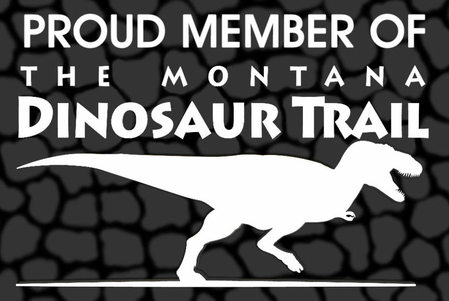 2019 Symposium - Great Plains Dinosaur Museum and Field Station